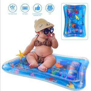 Other - Baby inflatable water mat - new in pack